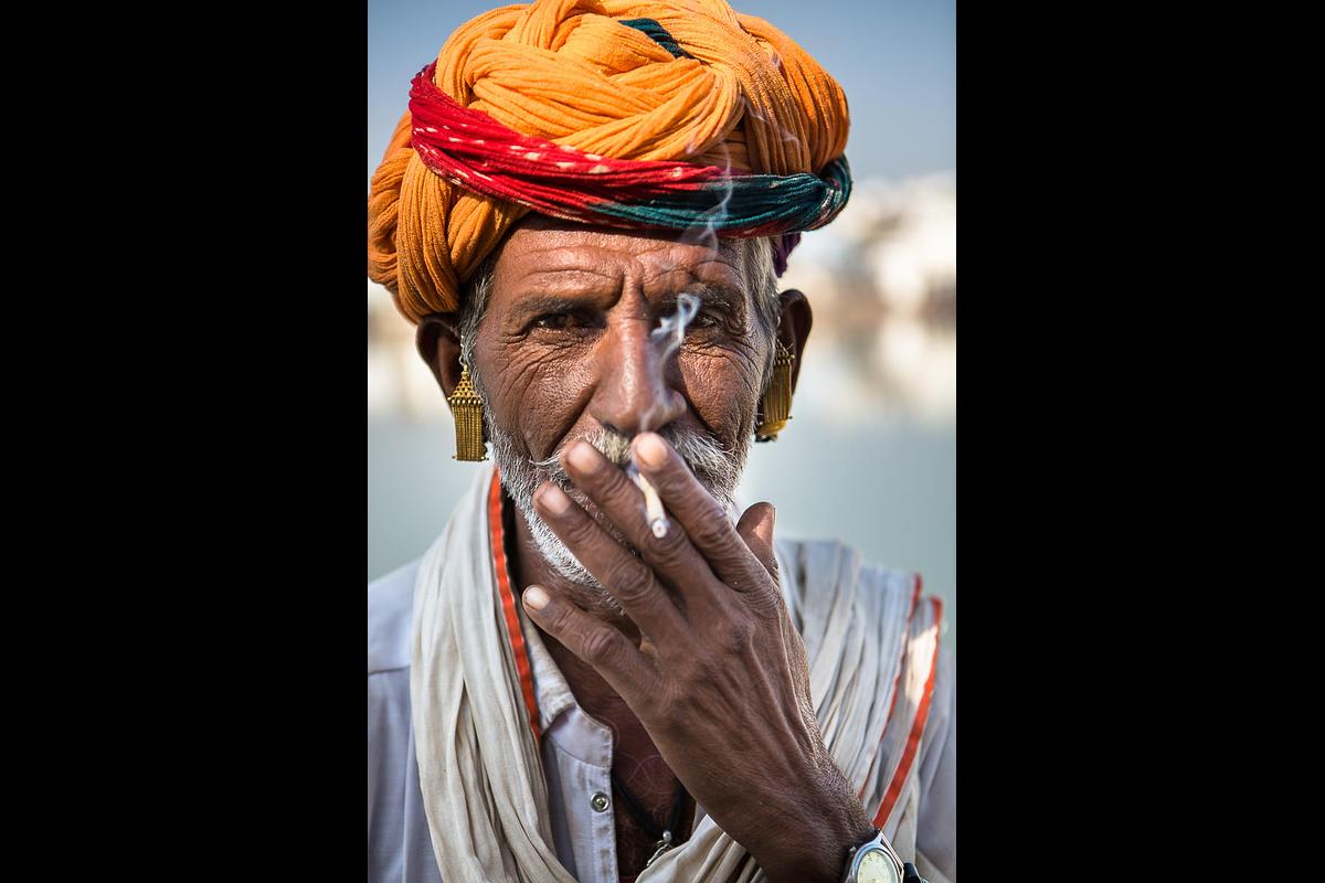 India - Nepal 2016