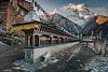 Annapurna II en fuga