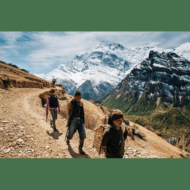 Ruta del valle