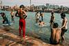 Fe en el Ganges