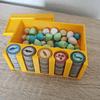 Wingspan: Caja para Alimentos y Huevos