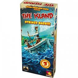 The Island: Expansión