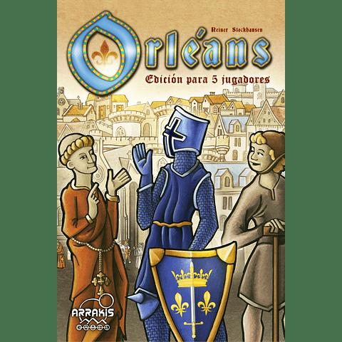 Orleans - Preventa