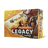Pandemic: Legacy (2da temporada)