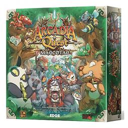 Arcadia Quest: Mascotas
