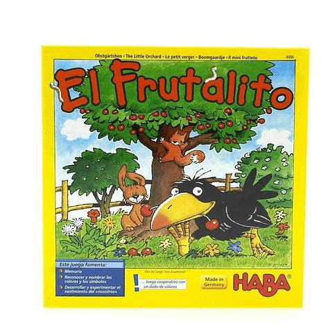 Frutalito