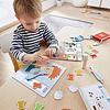 Mis primeros juegos: En el Pediatra