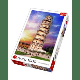 La Torre de Pisa - 1000 piezas