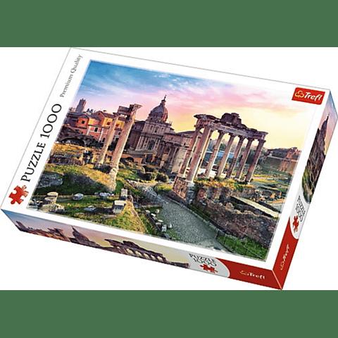 Foro Romano - 1000 piezas