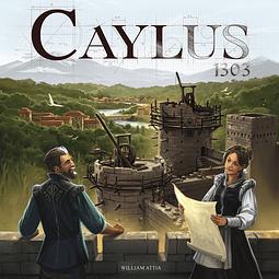 Caylus 1303 (Inglés)