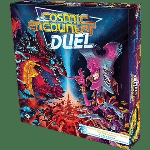 Cosmic Encounter: Duel