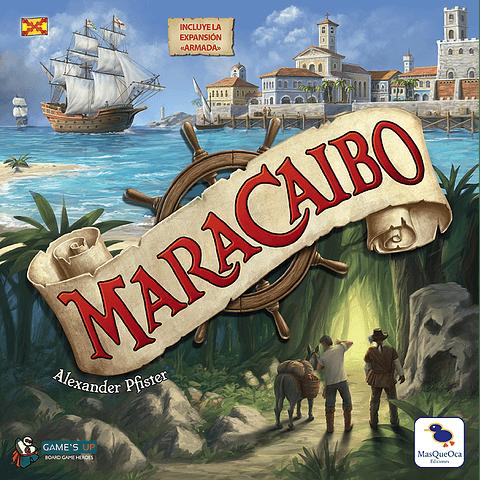 Maracaibo (Inglés)