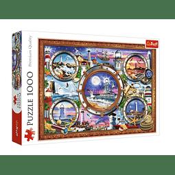 Faros - 1000 piezas