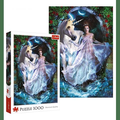 Universo mágico - 1000 piezas