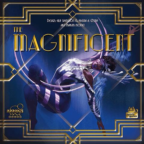 El Magnificent