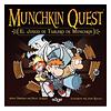 Munchking Quest: El Juego de Tablero