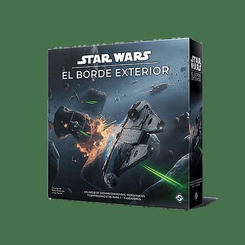 Star Wars - El Borde Exterior