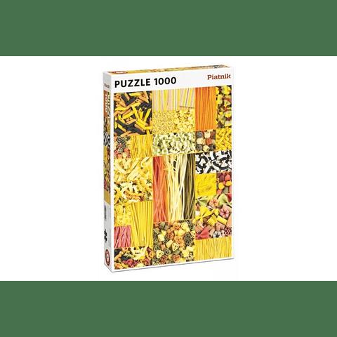 Pasta - 1000 piezas
