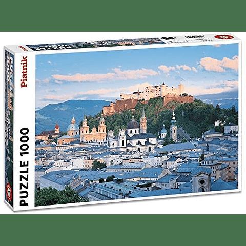 Salzburgo - 1000 piezas