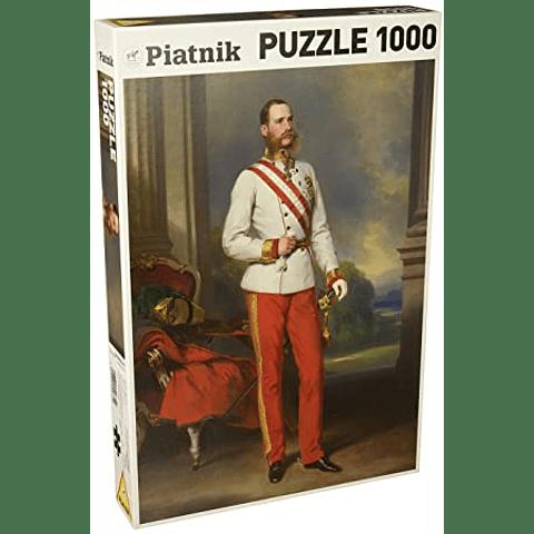 Kaiser Franz Joseph I - 1000 piezas