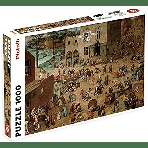 Juegos de Niños - 1000 piezas