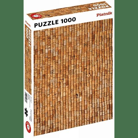 Corchos - 1000 piezas