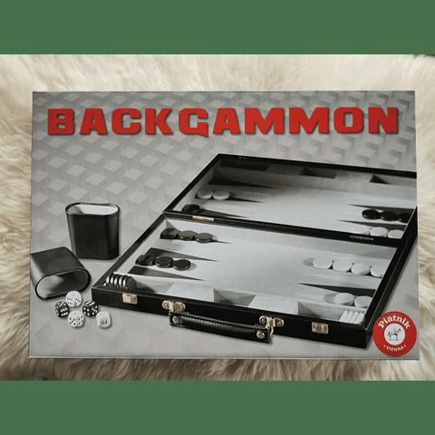 Backgammon Piatnik