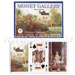 Galería Monet - Naipe Inglés