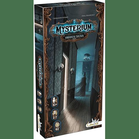Mysterium Hidden Signs (Expansión)