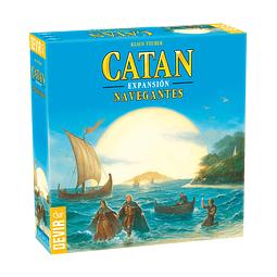Catan - Navegantes (Expansión)