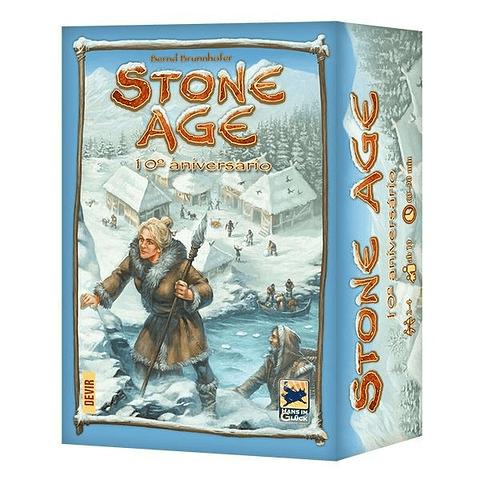 Stone Age 10° Aniversario
