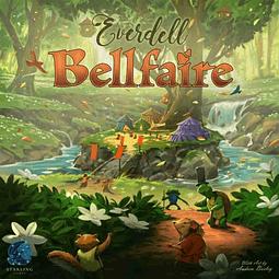 Everdell Expansión Bellfaire - Abono Preventa