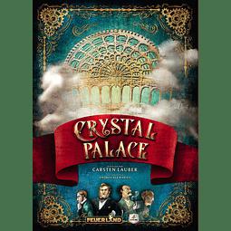 Crystal Palace - Abono Preventa