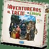 Aventureros al Tren Europa: Edición 15 Aniversario - Abono Preventa
