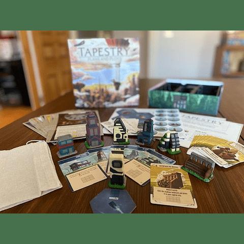 Tapestry: Planes y Complots (Expansión)