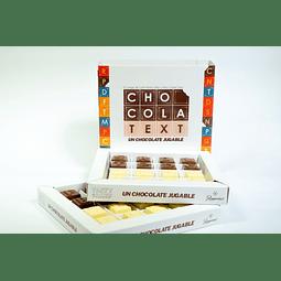 Chocolatext