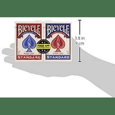 Naipe Bicycle Standard