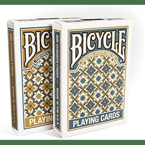 Naipe Inglés Bicycle - Madison