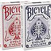 Naipe Inglés Bicycle - Cyclist