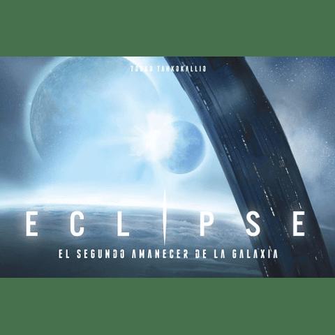 Eclipse El Segundo Amanecer de la Galaxia