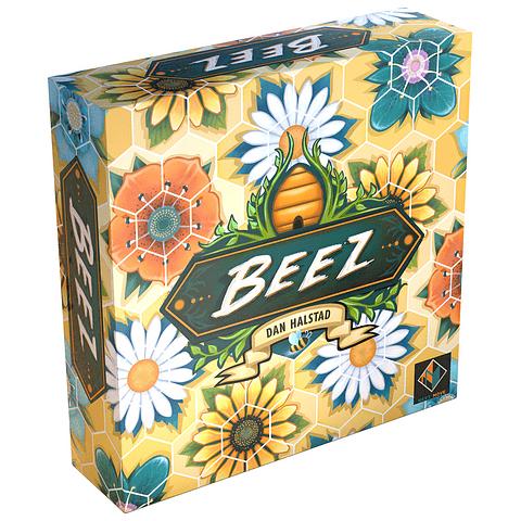 Beez - Abono Preventa