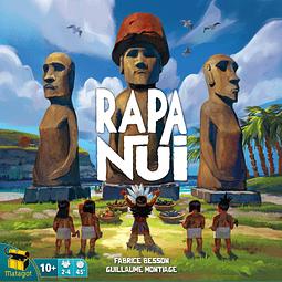 Rapa Nui - Abono Preventa