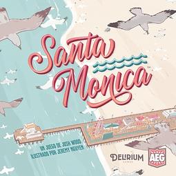 Santa Mónica - Abono Preventa