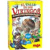 Valle de los Vikingos