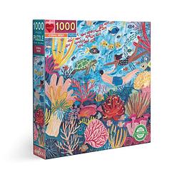 Corales - 1000 piezas