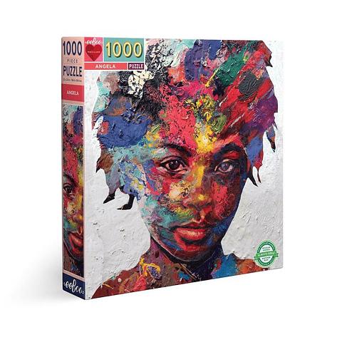 Ángela - 1000 piezas
