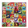 Retratos de la Naturaleza - 64 piezas