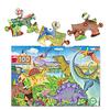 Dinosaurios - 100 piezas