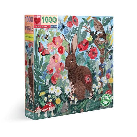 Conejín - 1000 piezas