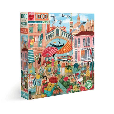 Venecia - 1000 piezas